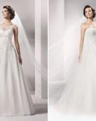 Una colección de novia con mucho amor