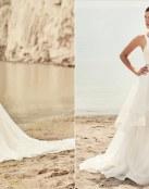 Mikaella Bridal nos deslumbra con su nueva colección de novia