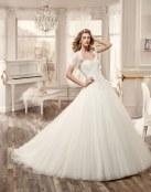 Nicole Spose ya tiene su colección de novia 2016
