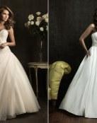 Las princesas de Allure Bridals