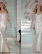 Nueva colección Reem Acra para las novias del 2015