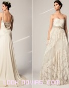 Temperley London prepara las novias 2015
