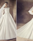 Colección 2016 de vestidos Avenue Diagonal