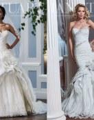 Ian Stuart ya tiene una nueva colección de novia
