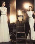 Vestidos de novia para ser la verdadera protagonista