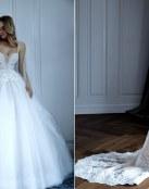Los vestidos más originales de Pallas Couture