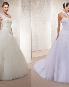 Descubre los nuevos vestidos de Annie Couture