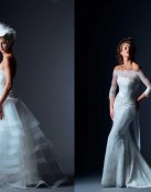 8 vestidos exclusivos de Cymbeline