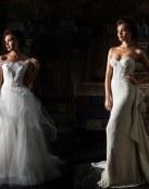 Detalles increíbles en esta colección de vestidos