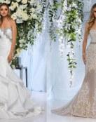Los mejores vestidos de Impression Bridal