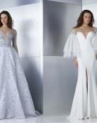 6 vestidos nuevos de la colección Gemy Maalouf