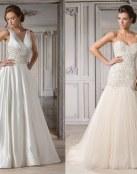 Jasmine Couture presenta sus nuevos vestidos para novia
