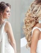 Increíbles peinados para novia en los que inspirarte