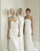 Los vestidos más sencillos de Charlotte Simpson