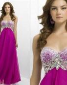 Tres vestidos asombrosos de Alexia Blush