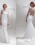 Anne Bowen ya tiene sus vestidos para el otoño 2015