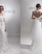 4 vestidos de Anne Bowen