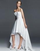 La gran originalidad en los vestidos Max Mara
