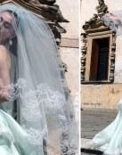 Atelier Amée nos avanza el 2015 con estos vestidos