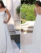 Nuevos vestidos de Da Vinci Bridal para no perderse