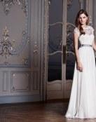 4 vestidos increíbles de Caroline Castigliano