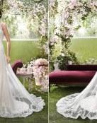 Inspírate con más vestidos de Novia D´Art