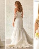 3 vestidos de Alice Padrul