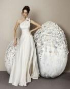 Nuevos vestidos de novia de Antonio Riva
