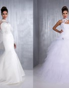 Aurye Mariages destaca por su originalidad para las novias