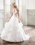 Milano es una colección de vestidos de novia princesa