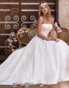 Novedades en los vestidos Novia D´Art