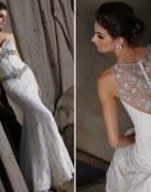 4 vestidos de Víctor Harper que no te podrás perder