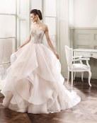 Vestidos Eddy K de su colección Couture