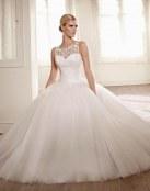 No te pierdas estos impresionantes vestidos de Elianna Moore