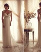 Colección de vestidos con pedrería de Anna Campbell