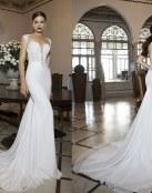 La sensualidad se apodera de los vestidos Hadas Cohen