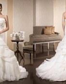 3 vestidos de Kenneth Wilson para soñar