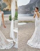 Los sueños de toda novia en forma de vestidos