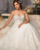 Vestidos princesa de Jasmine Bridal