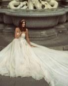 La colección de Ester Haute Couture