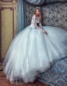 El secreto de la colección de novia Galia Lahav