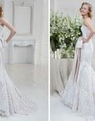Nuevos vestidos de la firma Aimée
