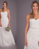 Vestidos para novia con sus precios