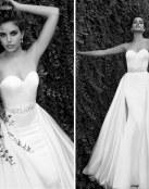 Elihav Sasson nos deja impresionadas con sus vestidos