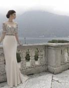 Las novias de alta costura por Tarik Ediz