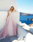 Colección de vestidos Eva Lendel