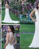 Colección otoñal 2016 de Sincerity Bridal