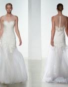 Nueva colección de novia Amsale 2016