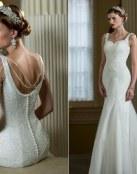 Nicki Flynn nos trae nueva colección de vestidos asombrosos