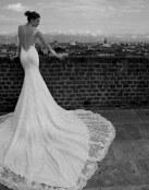 Sensuales vestidos en la nueva colección de Alessandra Rianudo